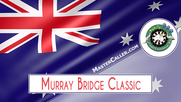 Murray Bridge Classic Men - 2021 Logo