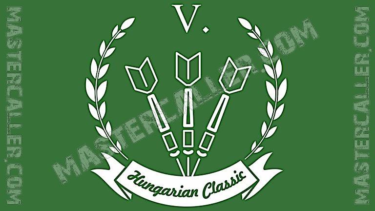 Hungarian Classic Women - 2020 Logo