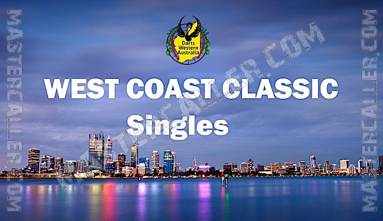 West Coast Classic Men - 2020 Logo