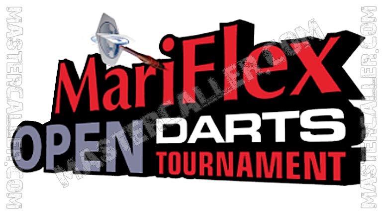 Mariflex Open Boys - 2013 Logo