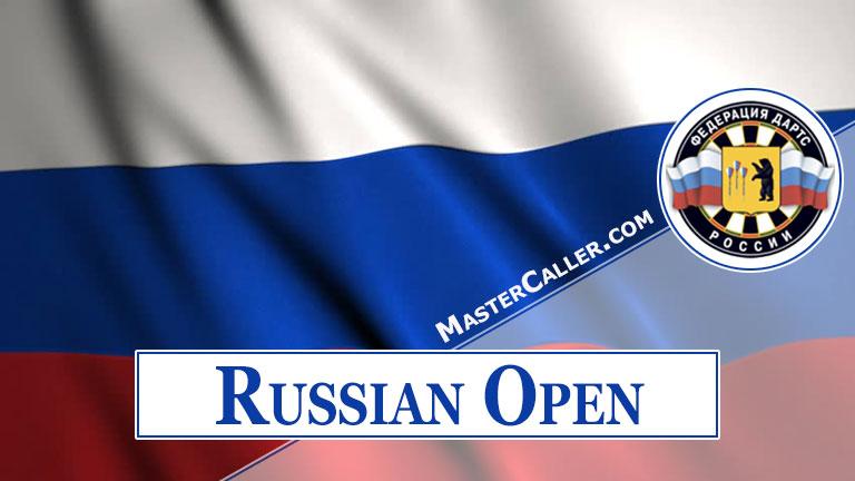 Russian Open Women - 2021 Logo