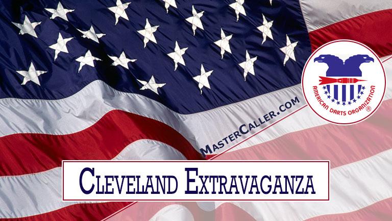 Cleveland Extravaganza Women - 1994 Logo