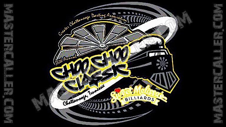 Choo Choo Classic Women - 1987 Logo