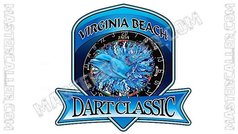 Virginia Beach Classic Ladies - 1986 Logo