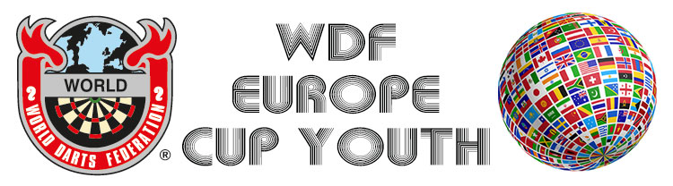 Beker van WDF Europe Cup Youth Boys Teams - 2021