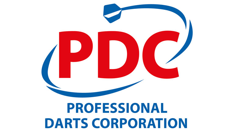Trophy of PDC World Cup - 2022