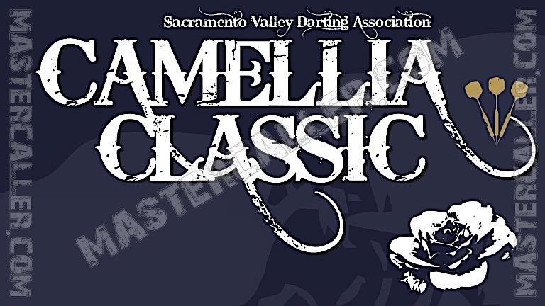 Camellia Classic Ladies - 1989 Logo