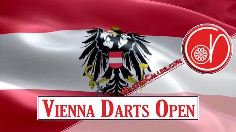 Vienna Darts Open Women - 2022 Logo