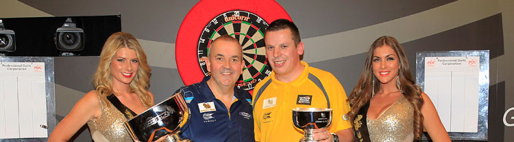 Grand Slam of Darts 2014