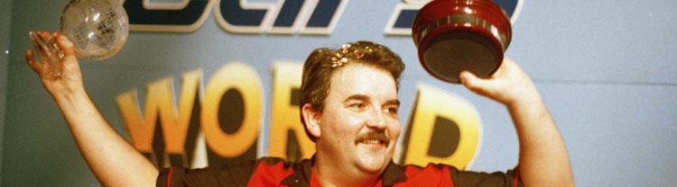 PDC World Championship 1995