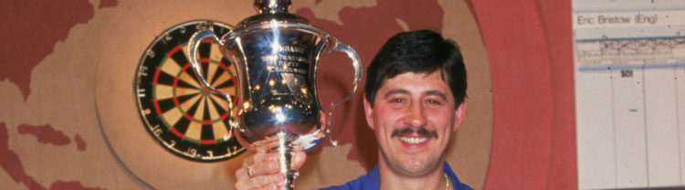 BDO World Championship Men 1991