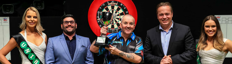 Melbourne Darts Masters 2017