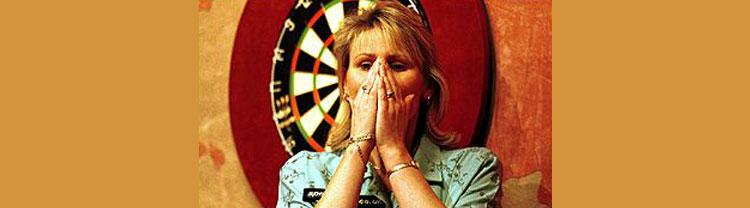 World Masters Ladies 2000