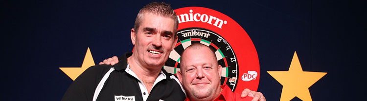 German Darts Masters (ET) 2013