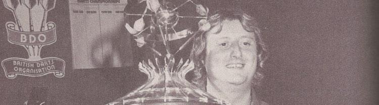 World Masters Men 1983