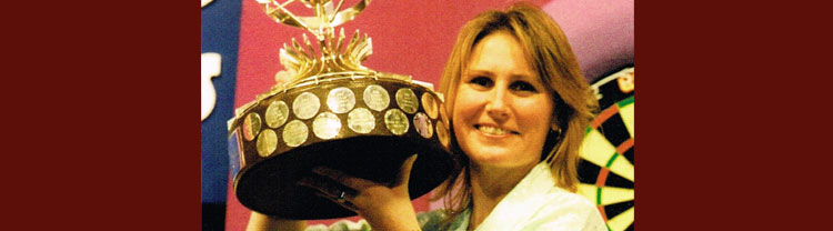 World Masters Ladies 2004