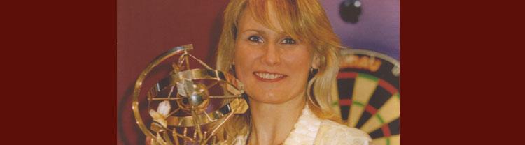World Masters Ladies 2005