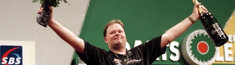 International Darts League 2003