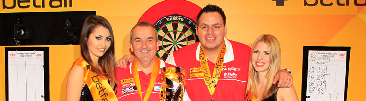 PDC World Cup 2013