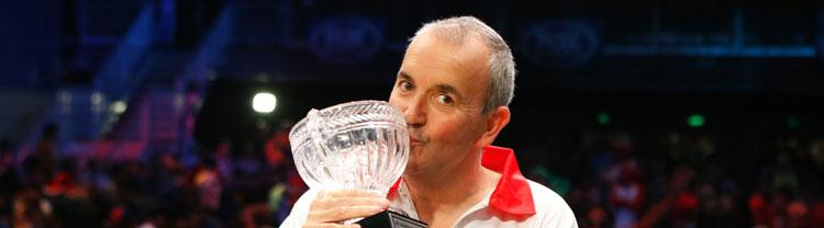Sydney Darts Masters 2013