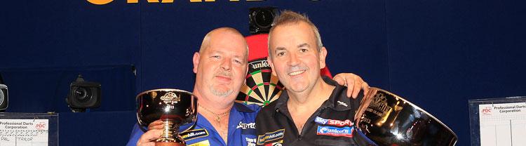 Grand Slam of Darts 2013