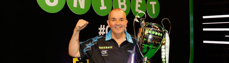 Champions League of Darts 2016