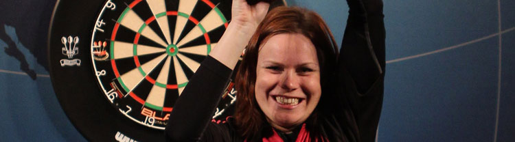 BDO World Trophy Ladies 2014