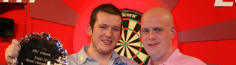 PDC World Championship Youth 2011