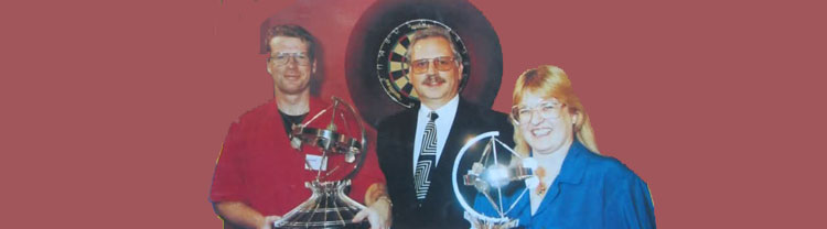 World Masters Ladies 1995