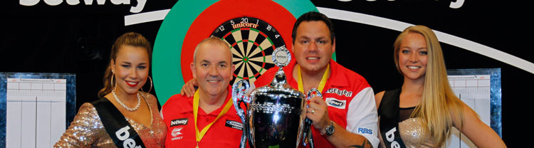 PDC World Cup 2016