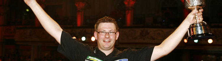World Matchplay 2007