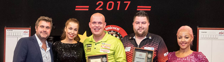 Austrian Darts Open 2017