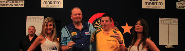European Darts Open 2012
