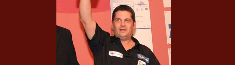 Finder Darts Masters Men 2007