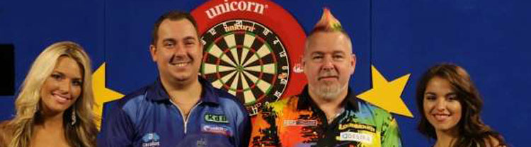 European Darts Grand Prix 2015