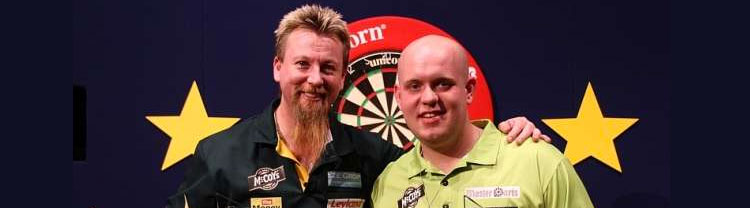 European Darts Open 2013