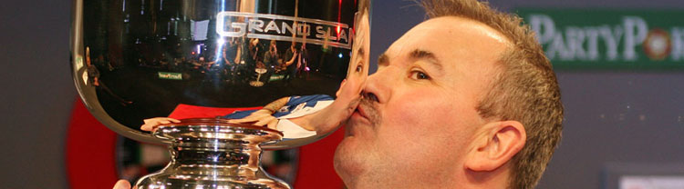 Grand Slam of Darts 2009