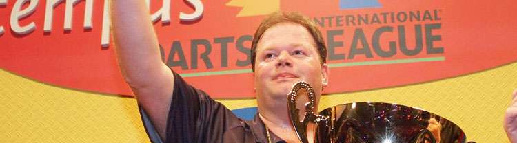 International Darts League 2004