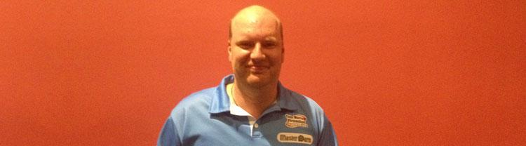 Austrian Darts Open 2014