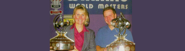 World Masters Ladies 2002
