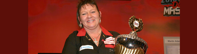 Finder Darts Masters Ladies 2009