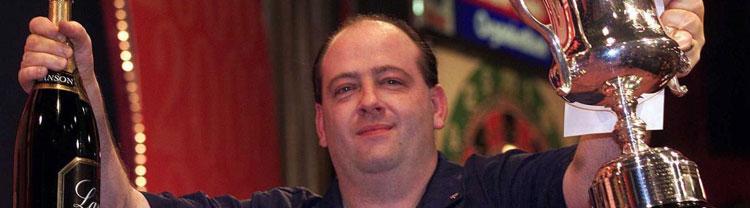 BDO World Championship Men 2000