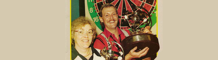 World Masters Ladies 1986