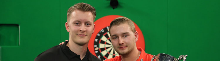 PDC World Championship Youth 2017