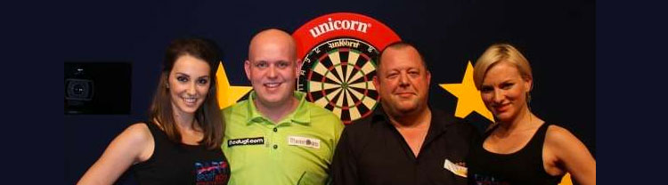 Austrian Darts Open 2013