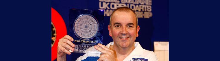 UK Open 2009