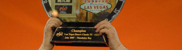 Desert Classic 2007
