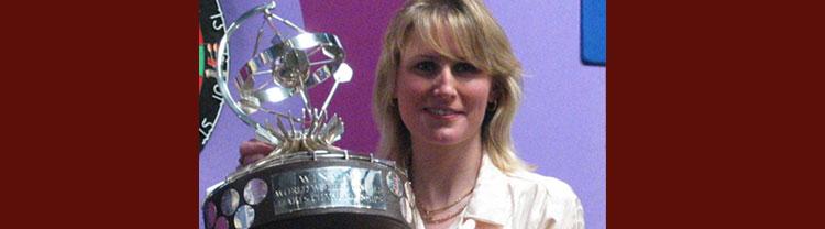 World Masters Ladies 2003