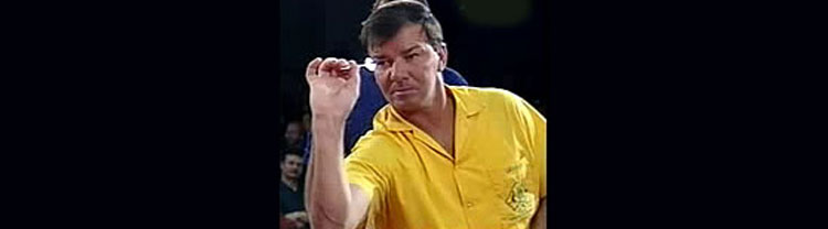 World Masters Men 1997