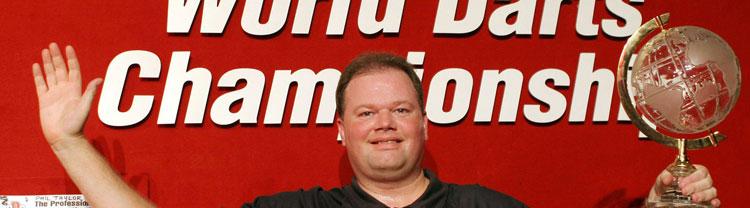 PDC World Championship 2007